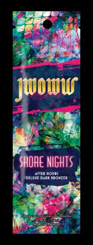 JWOWW - Shore Nights (15 ml x 10 Stück)