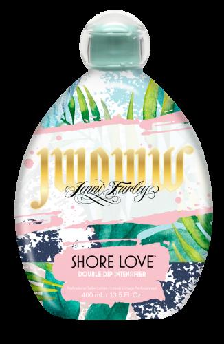 JWOWW - Shore Love Double Dip Intensifier (400 ml)