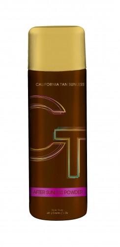 California Tan - Sunless After Sunless Powder