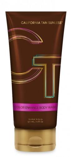 California Tan - Sunless Color Enhance Body Wash (177 ml)