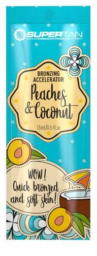SuperTan - Peaches Coconut & Cream (15 ml)