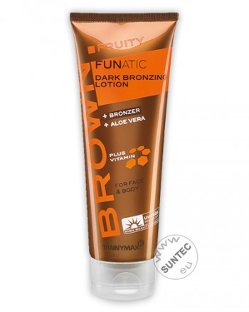 Tannymaxx - Brown Fruity Funatic Dark Bronzing (125 ml)