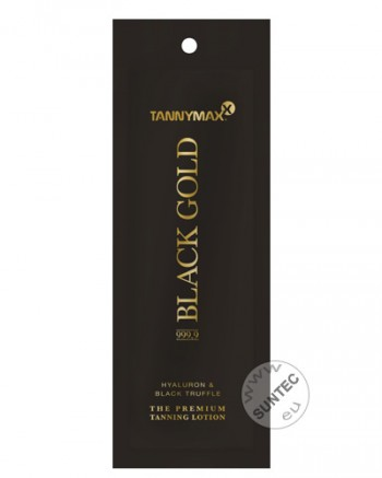 Tannymaxx - Black Gold 999,9 Tanning Lotion (15 ml)