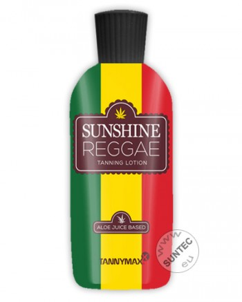 Tannymaxx - 6th Sense Sunshine Reggae Tanning (200 ml)