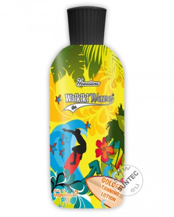 Tannymaxx - Waikiki Wave Golden Tanning (200 ml)