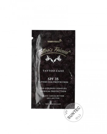 Tannymaxx - Tattoo SPF 35 Sun Protection (5 ml)