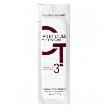 California Tan - Sunless Tan Extender mit Bronzer (15 ml)