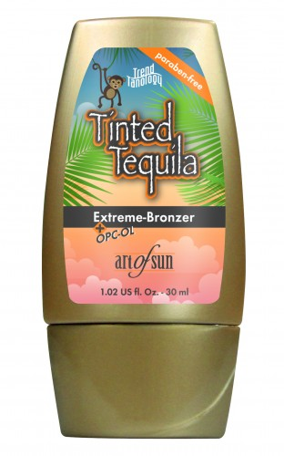 art of sun - Tinted Tequilla (30 ml)