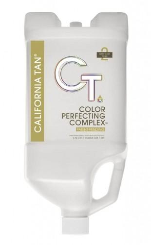California Tan - CPC Sunless Ultra Dark Tinted 16% DHA Vented (3780 ml)
