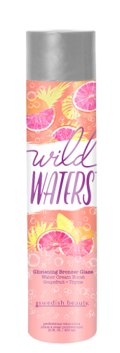 Swedish Beauty - Love Boho Wild Waters DHA Bronzer (300 ml)