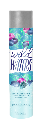 Swedish Beauty - Love Boho Wild Waters Intensifier (300 ml)