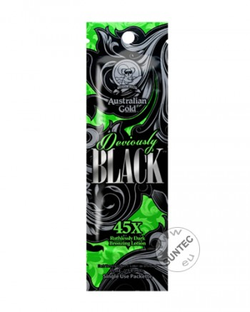 Australian Gold - Deviously Black (15 ml)