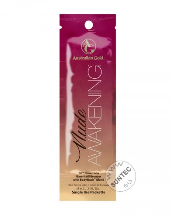 Australian Gold - Nude Awakening (15 ml)