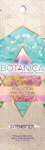 Swedish Beauty Pollution Protection Intensifier (15 ml x 10 Stück)