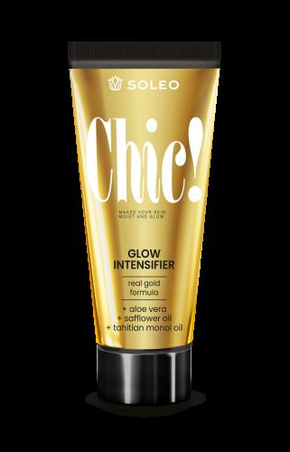 Soleo – Chic! (150 ml)
