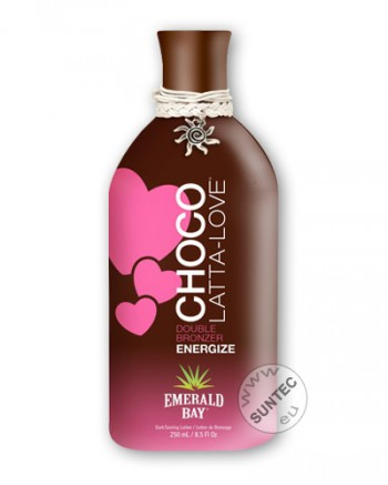 Emerald Bay - Choco-Latta-Love (250ml)
