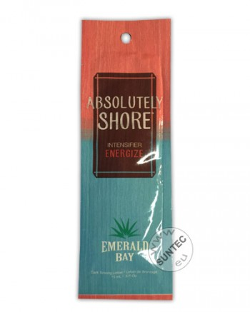Emerald Bay - Absolutely Shore Intensifier (15ml)