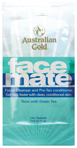 Australian Gold - Face Mate Towelette