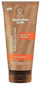 Australian Gold - Instant Sunless Lotion (177 ml)
