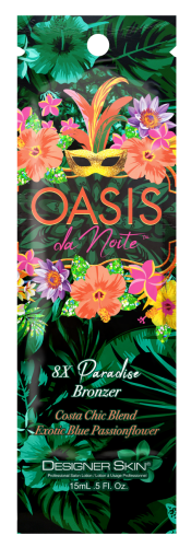 Designer Skin Oasis Da Noite (15 ml x 10 Stück)