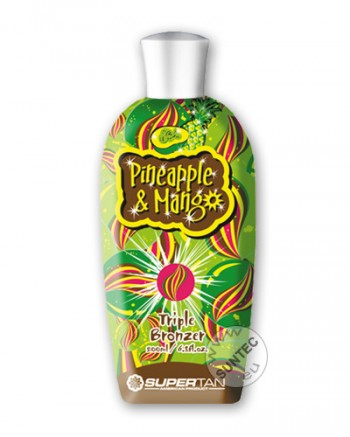 SuperTan - Super Sensation Pineapple & Mango (200 ml)