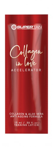 SuperTan - Collagen in love (15 ml)