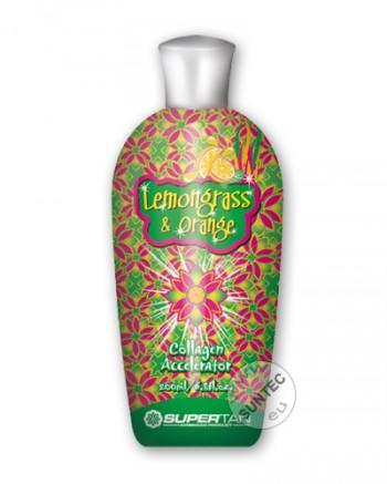 SuperTan - Lemongrass & Orange (200 ml)