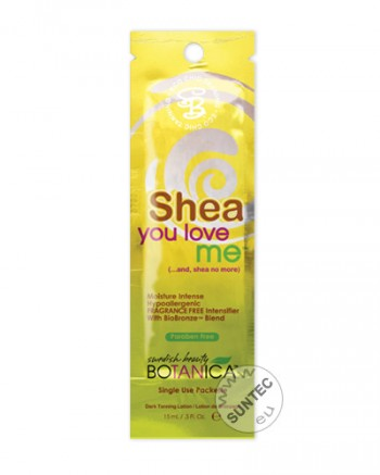 Swedish Beauty - Shea You Love Me (15 ml x 10 Stück)