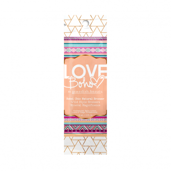 Swedish Beauty - Love Boho Rebel Chic Natural Bronzer (15 ml x 10 Stück)