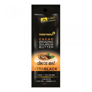 Tannymaxx - X-tra Black Cacao Bronzing Butter (10 ml)