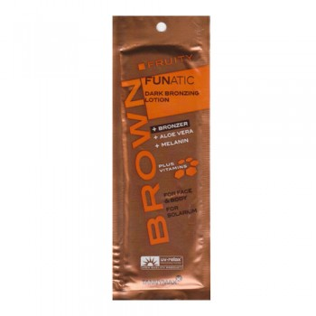 Tannymaxx - Brown Fruity Funatic Dark Bronzing (15 ml)
