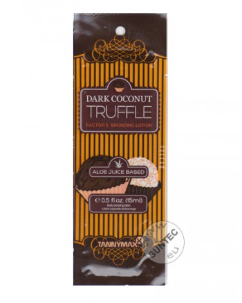 Tannymaxx - 6th Sense Coconut Truffle Factor 5 Bronzing (15 ml)