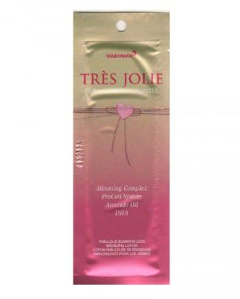Tannymaxx - Très Jolie Brilliant Legs Bronzer (15 ml)